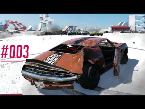 Let's Play Next Car Game #003 | Automassaker [Deutsch] [HD]