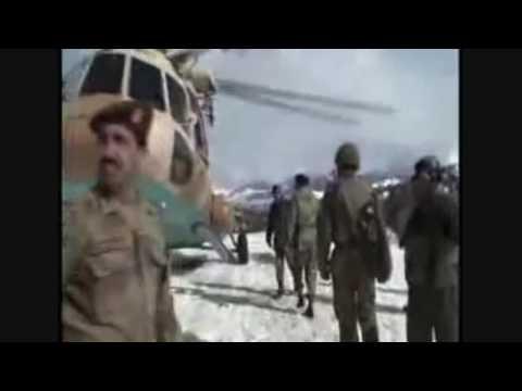 Imperialist Proxy War in Waziristan
