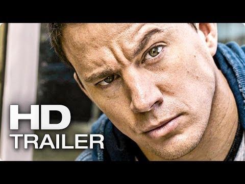 22 JUMP STREET Trailer 2 Deutsch German | 2014 Movie [HD] streaming vf