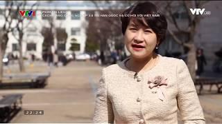 Cách mạng công nghiệp 4 0 tại Hàn Quốc và cơ hội với Việt Nam