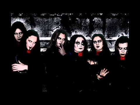 Cradle of Filth Covers Cradle of Filth Swansong For