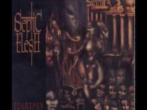 Septic Flesh - Rain