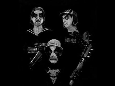 System Of A Down - Chop Suey!com clipe da  turma do chaves!!!!
