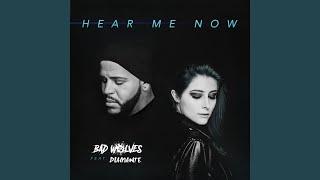 Download Lagu Hear Me Now (feat. DIAMANTE) Gratis STAFABAND