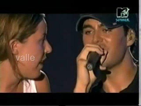 Enrique Iglesias - Enrique Iglesias - Lloro Por Ti