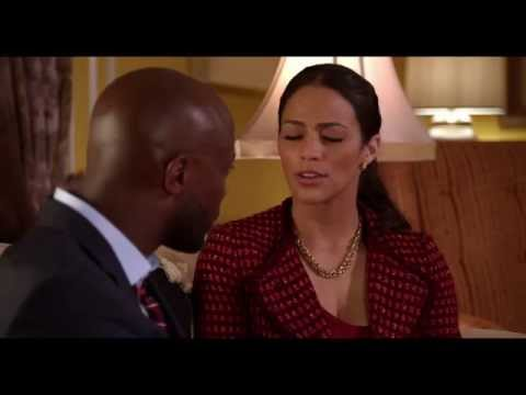 Baggage Claim - Behind The Scenes Featurette (hd) Paula Patton video