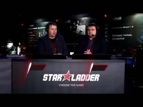 V-LOG Day 2 SLTV X LAN FINALS