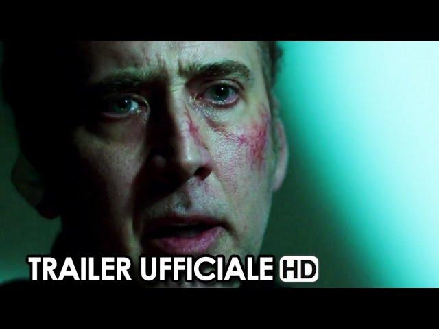 IL NEMICO INVISIBILE Trailer Ufficiale Italiano (2015) - Nicholas Cage HD