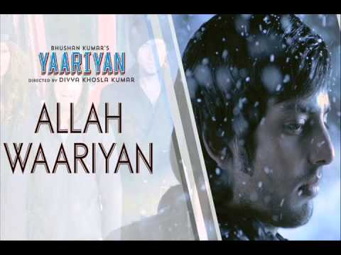 ALLAH WAARIYAN FULL SONG WITH LYRICS