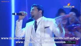 Download Nabeel Shaukat Ali - Abhi Mujh Mein Kahi - Sur Kshetra 3Gp Mp4