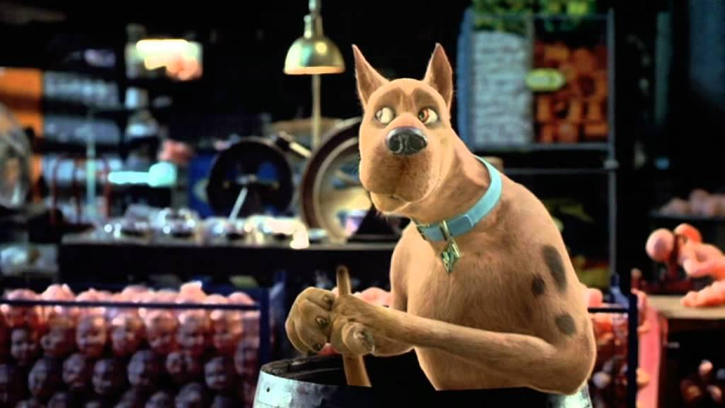 Scooby doo the movie trailer youtube - Scoobidou film ...