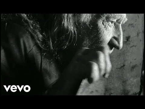 Willie Nelson - Gravedigger Video