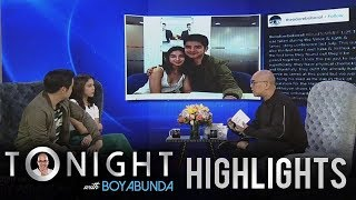 download musica TWBA: Joshua and Julia talk about their sweet dance to Ed Sheerans Perfect