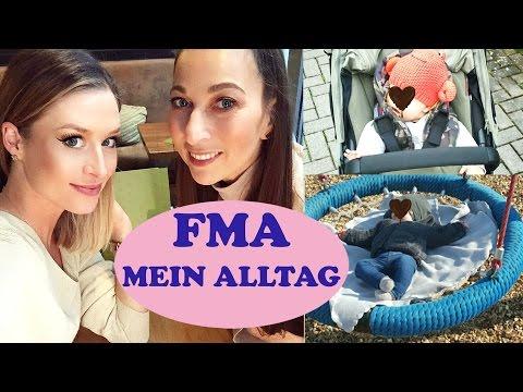 FMA Baby Alltag & Shopping Day