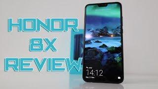 Honor 8x Review - Impressive AI Camera 📸
