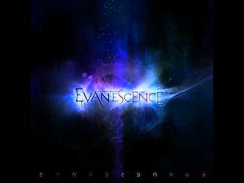 Evanescence - Say You Will