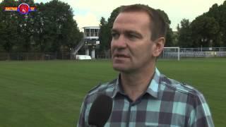 [RacoviaTV] Wywiad z Krzysztofem Kołaczykiem, prezesem RKS Raków Częstochowa - 18.06.2014