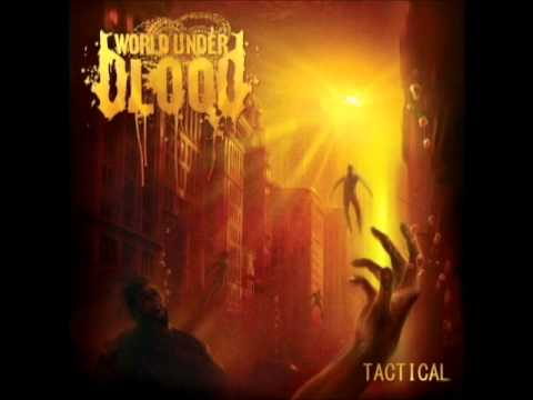 World Under Blood - Pyro Compulsive