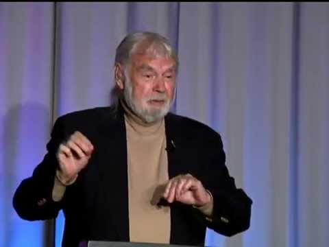 Bob Dean Presents US Government Disclosure Refusal on UFOs