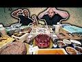 Family Bakeries Challenge pt.2 👨🍳 تحدي الاسر المنتجة الجزء الثاني (اصعب تحدي)
