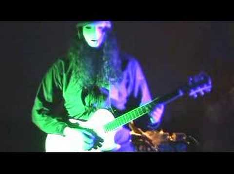 Buckethead - Padmasana Video