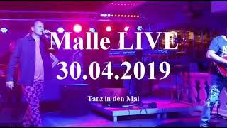 Malle 30 04 2019 Bett im Kornfeld