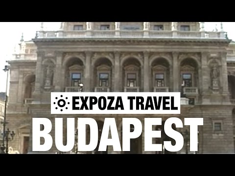 Budapest Vacation Travel Video Guide • Great Destinations