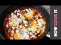 Shakshuka Recipe | Now Cook It