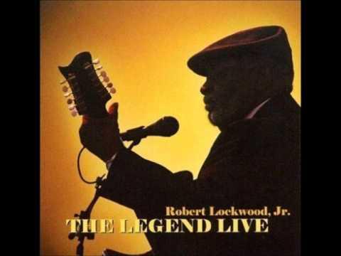 Robert Lockwood Jr. - See See Rider Blues