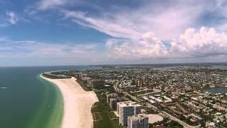 Marco Island Aerial Shots