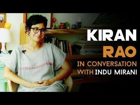 Coming Up   Kiran Rao   The Boss Dialogues