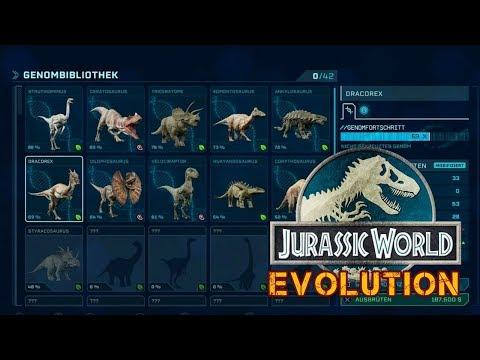 JURASSIC WORLD EVOLUTION 036: Auf die Finanzen achten