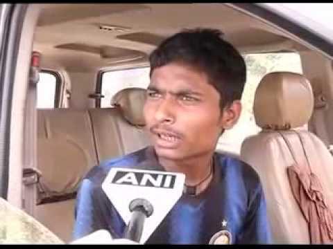 Earthquake shakes Patna
