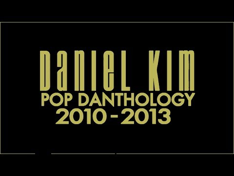 Pop Danthology Anthology (2010-2013) video
