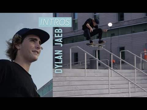Introducing 16-Year-Old Phenom Dylan Jaeb