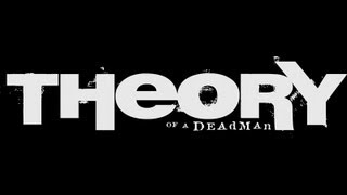 Watch Theory Of A Deadman Wait For Me video