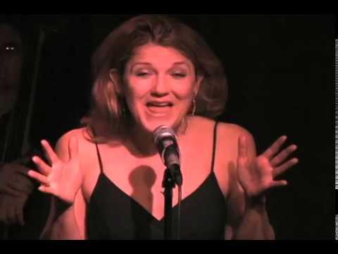Victoria Clark - I Wont Mind (Jeff Blumenkrantz, Annie Kessler, Libby Saines)