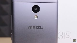 Meizu M3S дешево и как iPhone почти