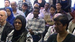 Канада 1094: Министерство иммиграции переходит в авральный режим из-за наплыва нелегалов