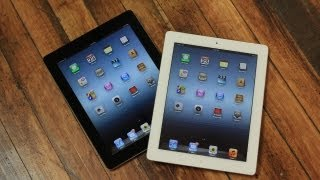 Review: The New iPad (2012)