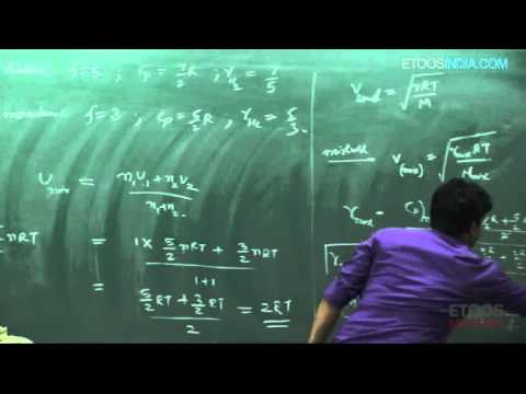 Physics iit jee advanced 2015 video solution paper 1 code 5