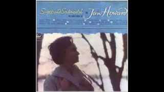 Watch Jan Howard They Listened While You Said Goodbye video