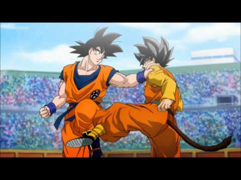 Dragon Ball Z: Ultimate Tenkaichi - Opening Video [German/Deutsch]