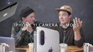 iPhone 11 Camera Rumors | WHY we WOULDN'T upgrade