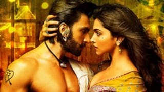 Ram Leela - Ram Leela Public Review | Hindi Movie | Ranveer Singh, Deepika Padukone, Supriya Pathak, Rushabh,