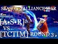 ALLIANCE WAR [A•S•R] vs [TCTIM] ROUND 3 SEASON 2 MARVEL CONTEST of CHAMPIONS