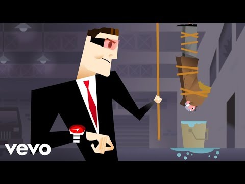 "Party In The CIA (Parody of ""Party In The U.S.A."" by Mile..."