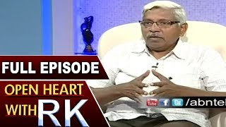 TJAC Prof Kodandaram   Open Heart with RK   Full Episode