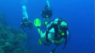 Thatch Caye Resort Scuba Diving