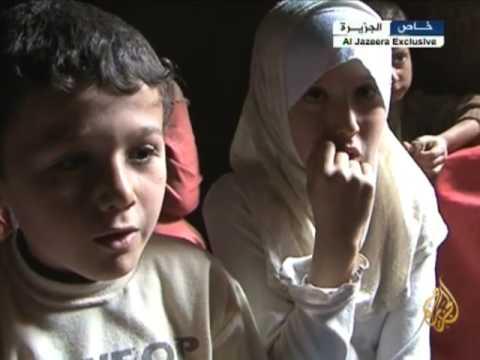 image vidéo أوضاع مأساوية يعيشها السوريون مع دخول العيد